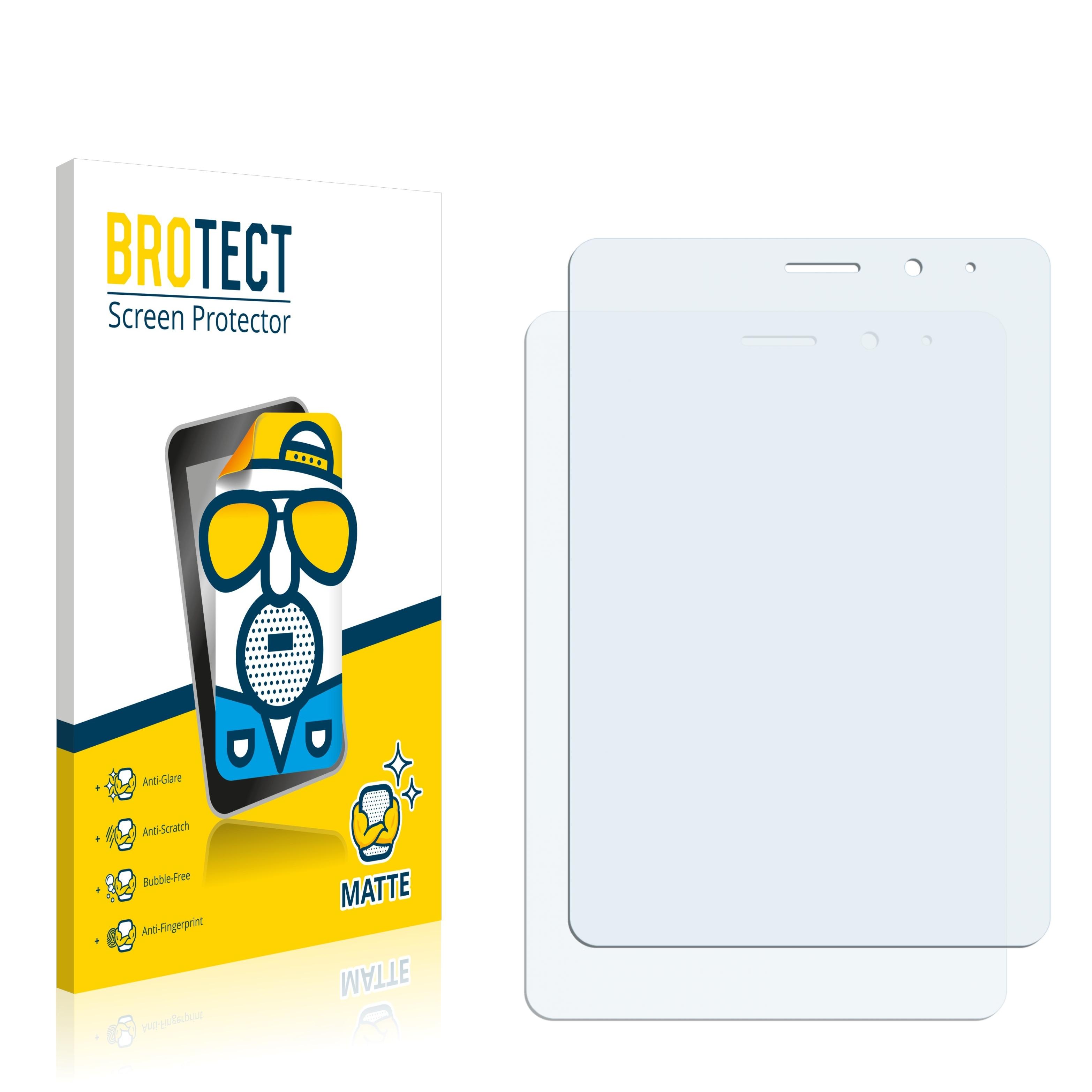 2x BROTECT matná ochranná fólie pro 5-FNF iFive Mini 3GS - antireflexní
