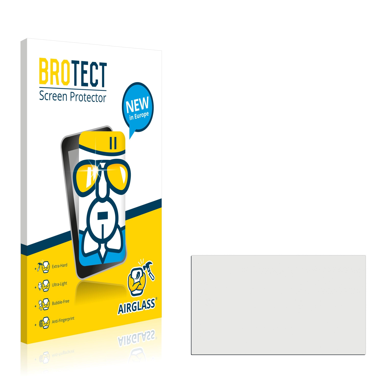 BROTECT Airglass ochranné sklo 250 x 190 mm