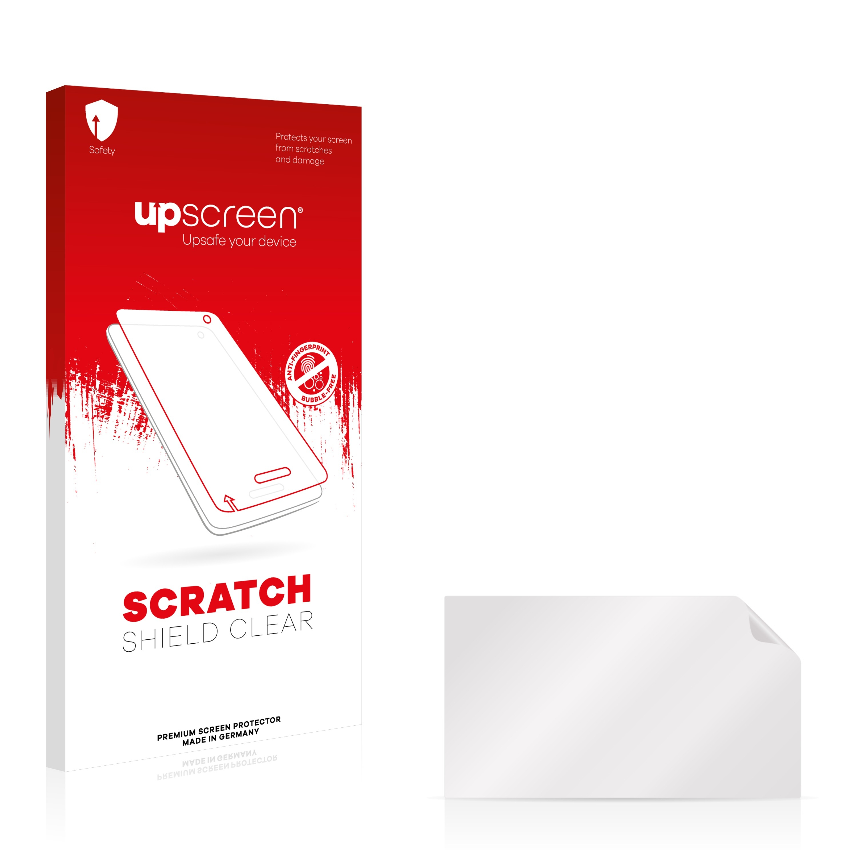 Čirá ochranná fólie upscreen® Scratch Shield 250 x 190 mm