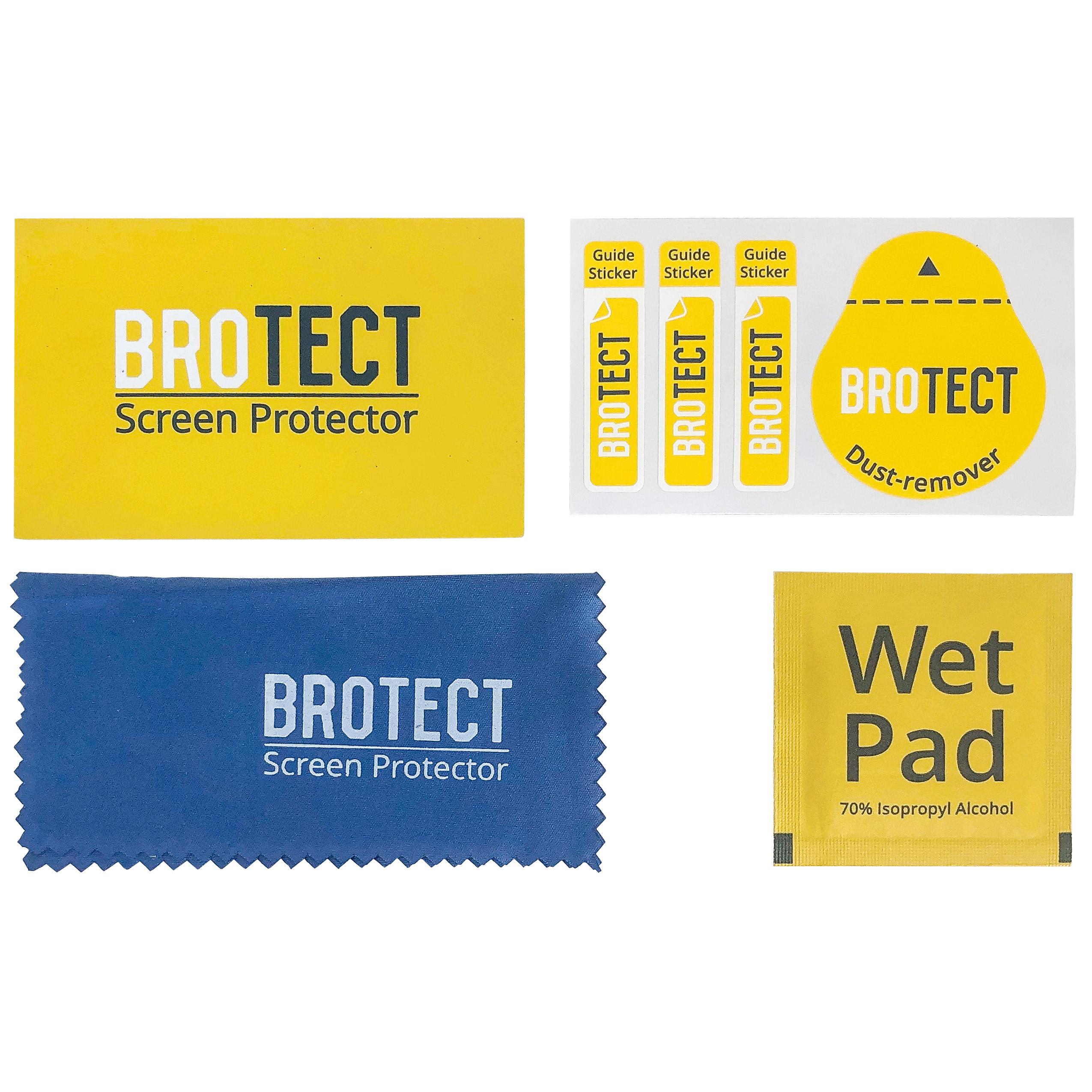 BROTECT® Montážní set pro nalepení skel a fólií