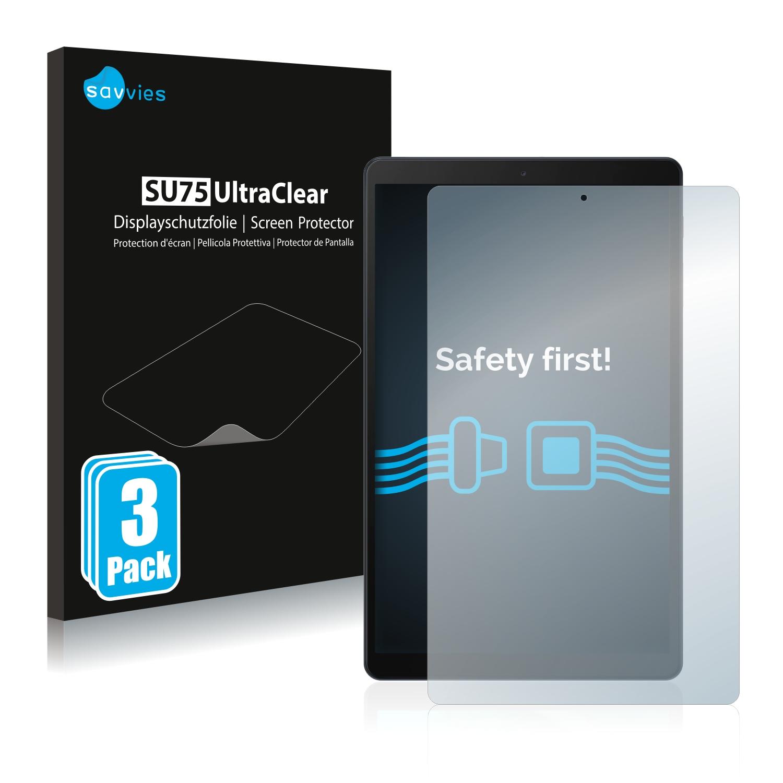 Ochranná fólie Samsung Galaxy Tab A 10.1 2019 LTE, 3ks