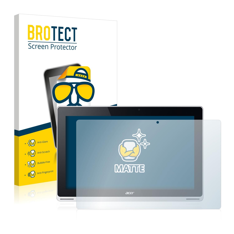 2x BROTECT Matná ochranná fólie pro Acer Aspire Switch 11 - antireflexní,