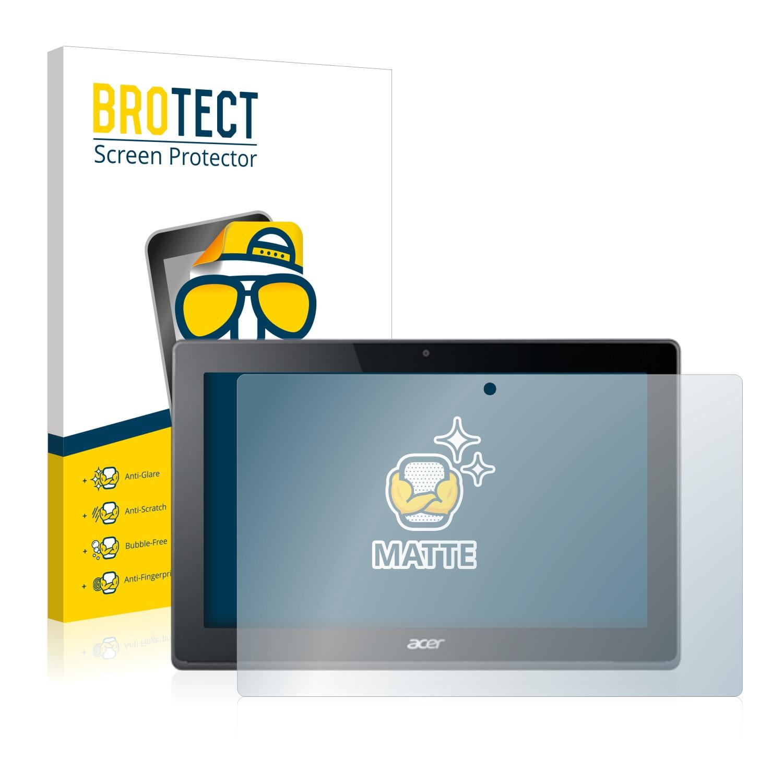 2x BROTECT matná ochranná fólie pro Acer Aspire Switch 11 V - antireflexní