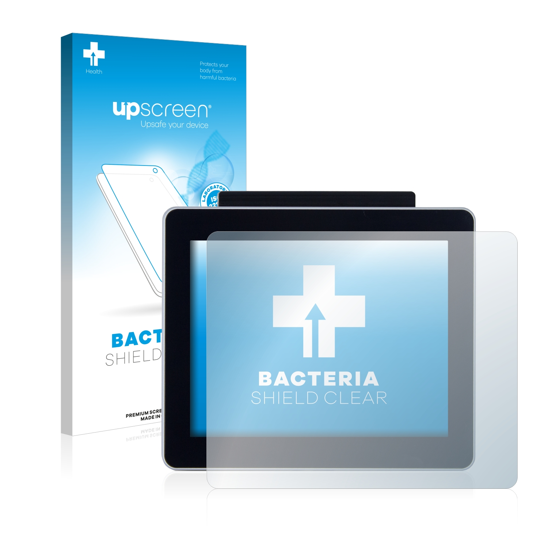 upscreen čirá Antibakteriální ochranná fólie pro 4Logistic MS810N MK2