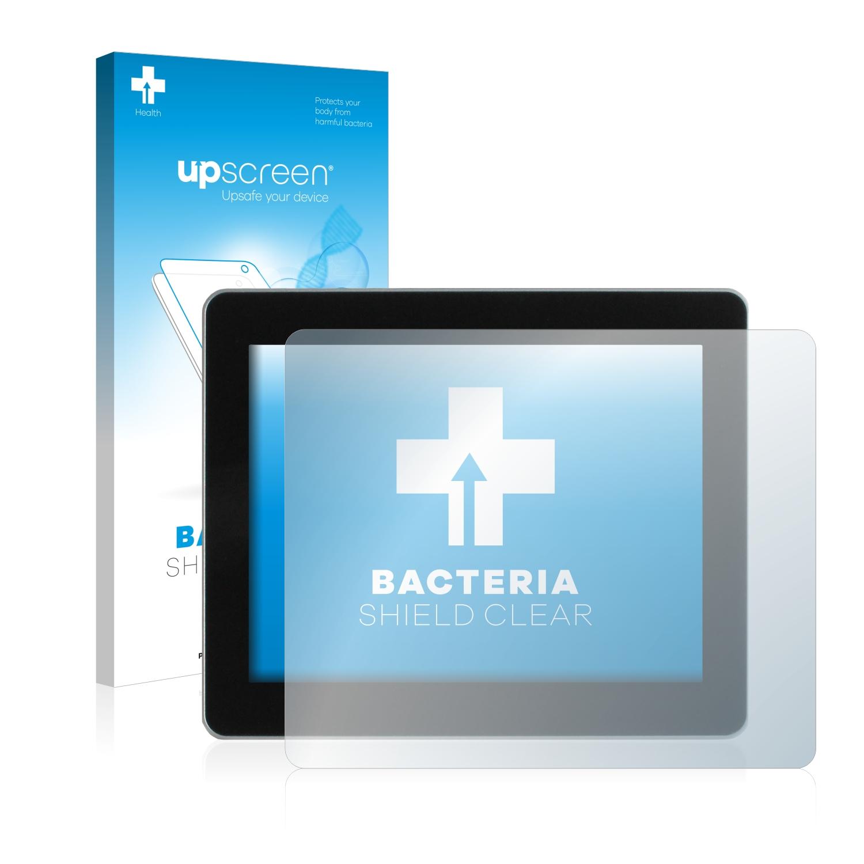 upscreen čirá Antibakteriální ochranná fólie pro 4Logistic MS810 NX MK2