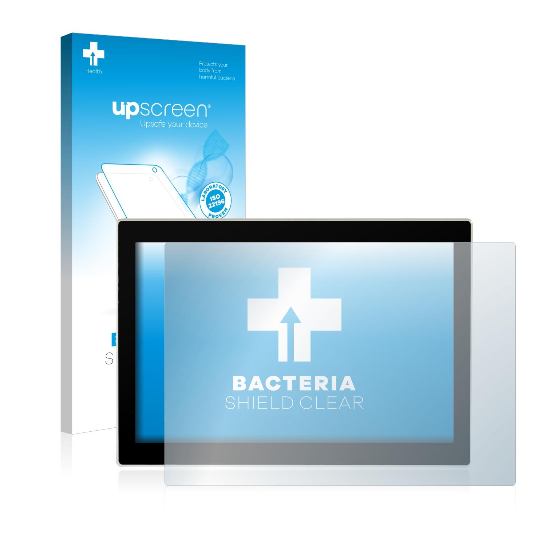 upscreen čirá Antibakteriální ochranná fólie pro 4Logistic MS812 N MK2