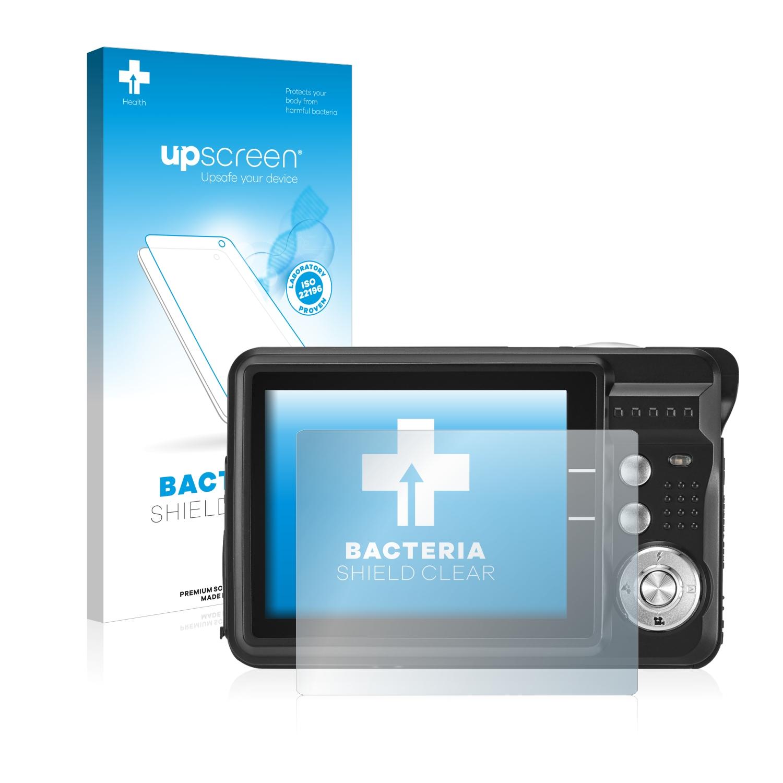 upscreen čirá Antibakteriální ochranná fólie pro AbergBest 21 Megapixel