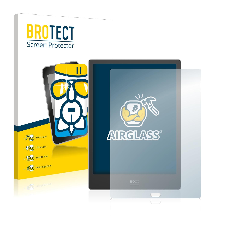 Airglass ochranné sklo pro Onyx Boox Note 2