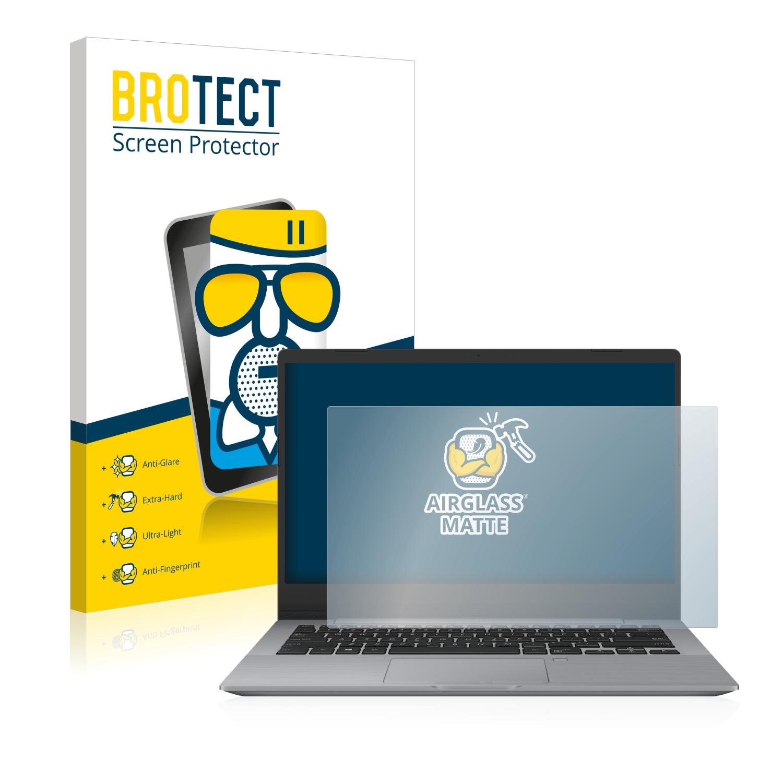 Airglass matné ochranné sklo pro Asus ExpertBook P5440