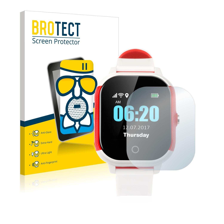 Airglass matné ochranné sklo pro Belio Touch
