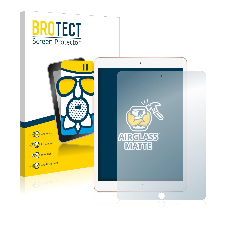 Airglass matné ochranné sklo pro Apple iPad WiFi Cellular 10.2 2019