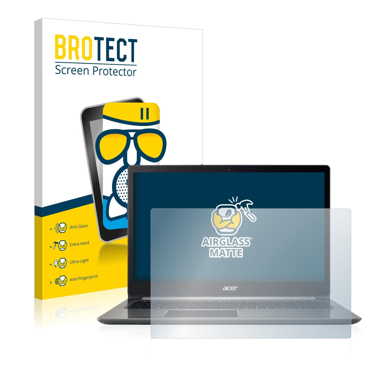 Airglass matné ochranné sklo pro Acer Swift 3 SF315-51