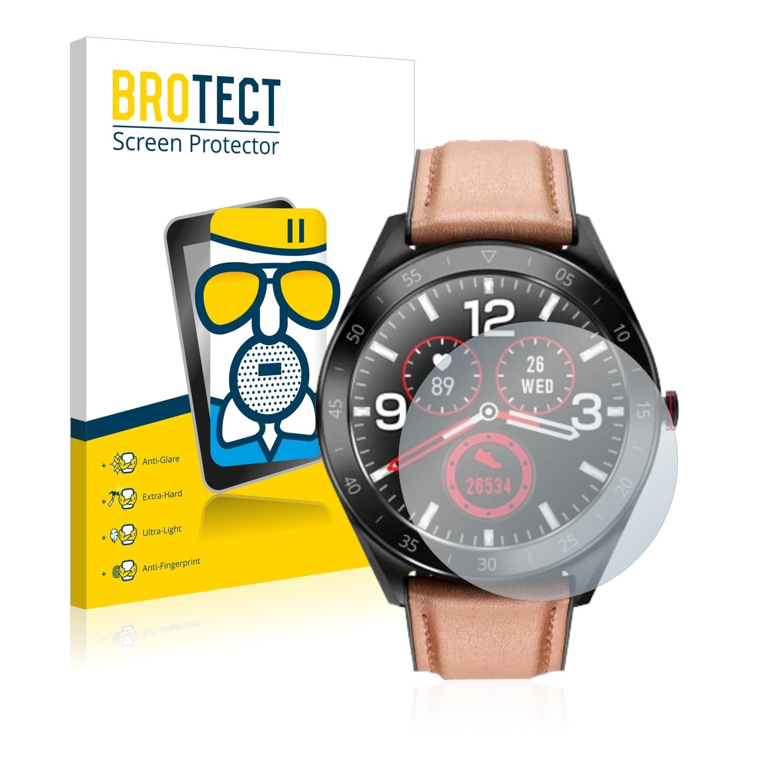 Airglass matné ochranné sklo pro Alfawise Watch 6