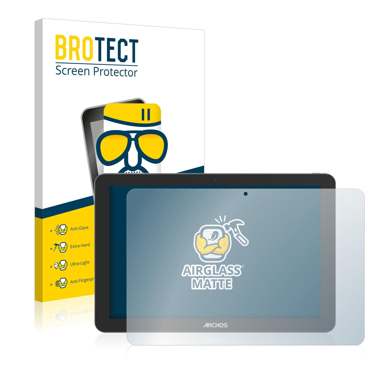 Airglass matné ochranné sklo pro Archos Core 101 3G Ultra